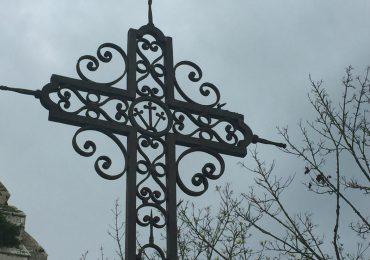 Croix à Provins