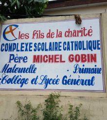 Cagnotte pour le chantier de travail 2017 au Congo Brazzaville