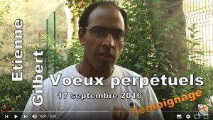 Témoignage vocationnel de Etienne de Souza fc