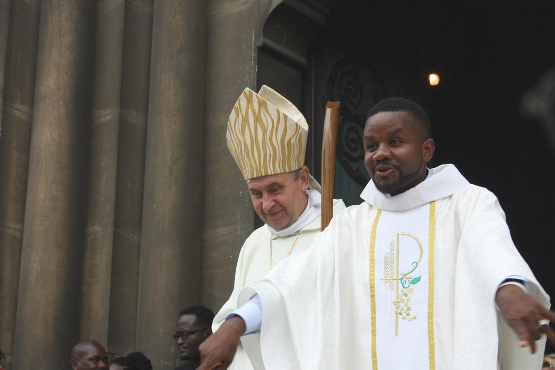 Rentrée 2017 : ordination presbytérale de Gilbert Julien fc