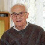 Portrait de Pierre THOMAS fc à Gentilly en 2014