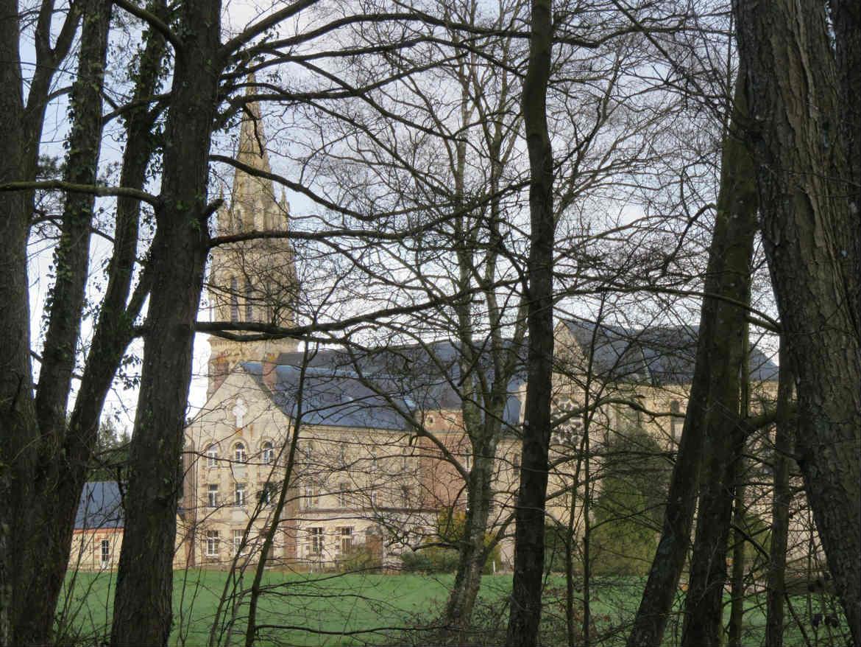 Retraite spirituelle 2016 à Soligny-la-Trappe