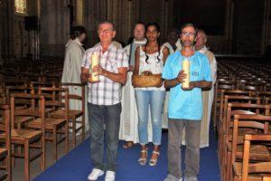 Fête du Sacré-Cœur 28/06/2019