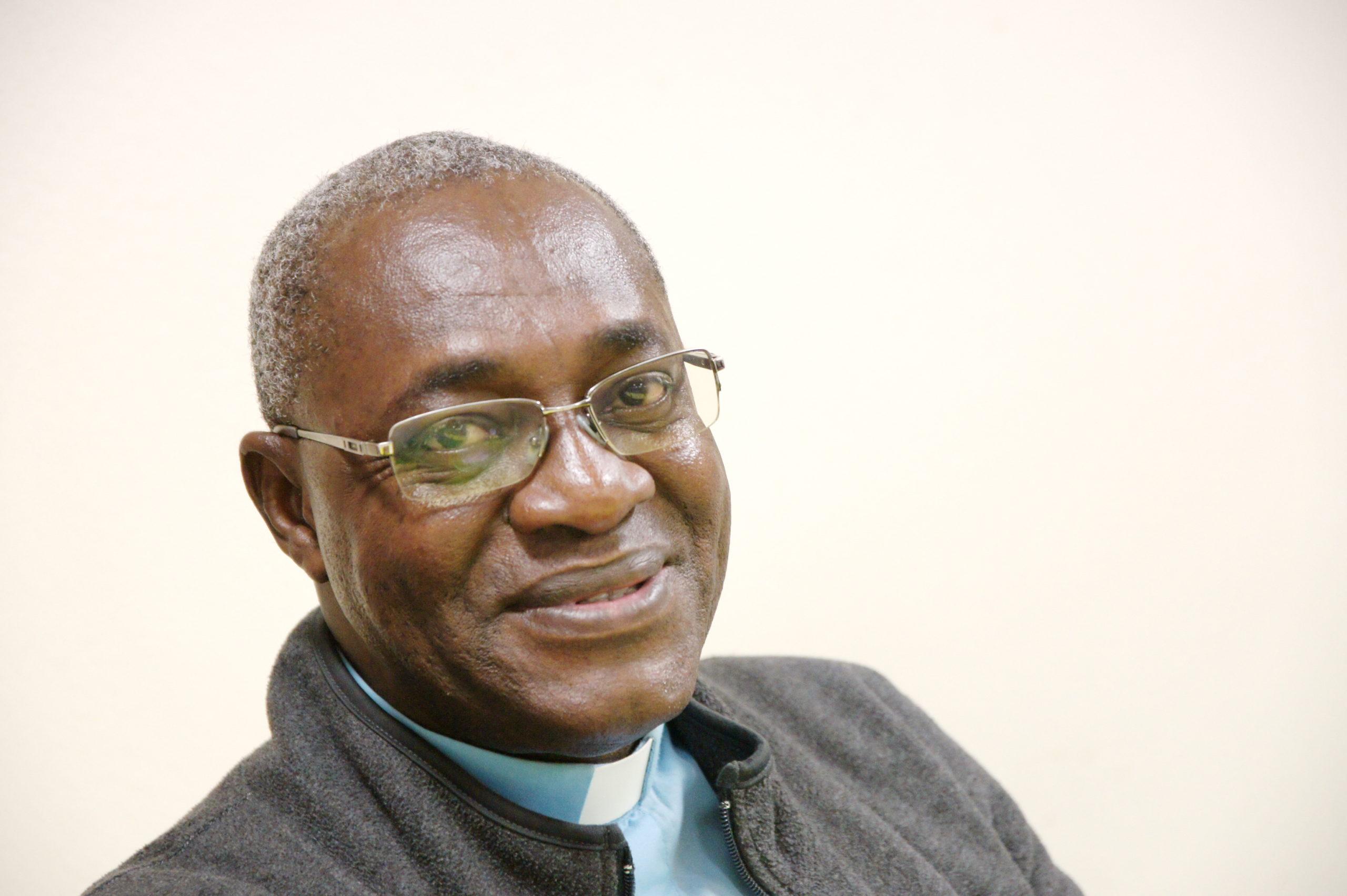 Emmanuel Kouame Say