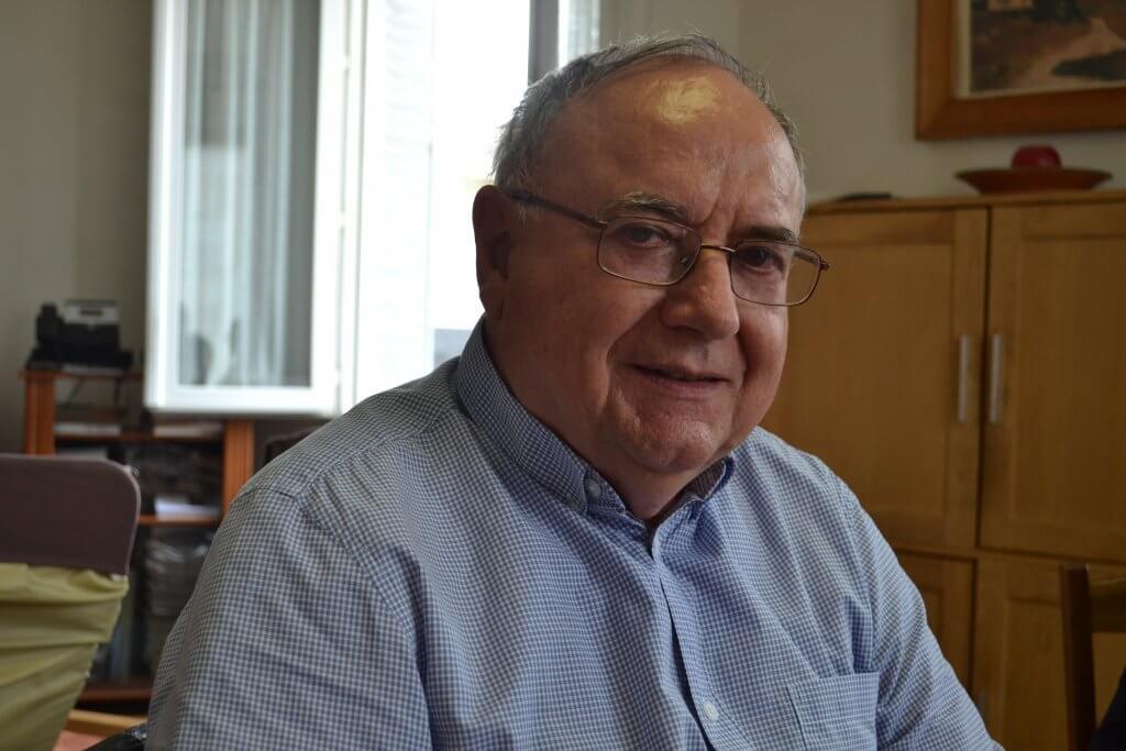 Robert Jourfier par Eglise Catholique (1)