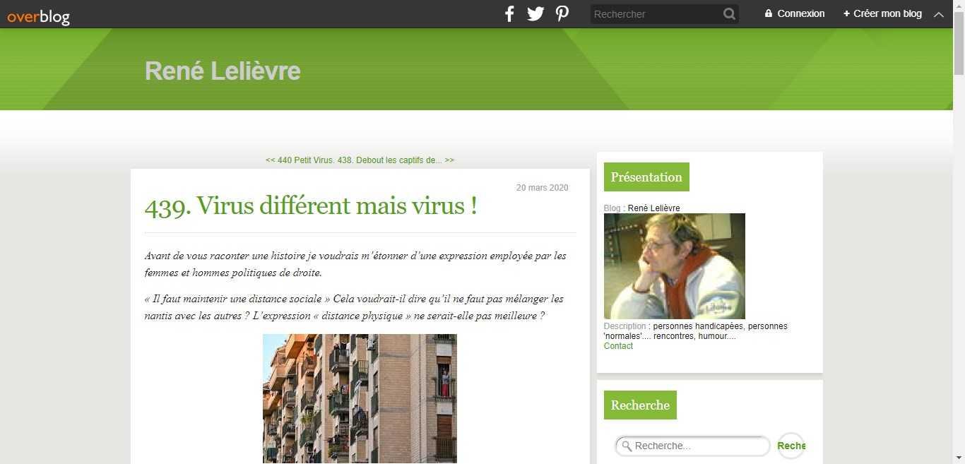 Blog de René Lelièvre fc