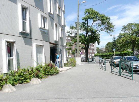 La Cité de la Grande Borne à Grigny - Jacques Baudet