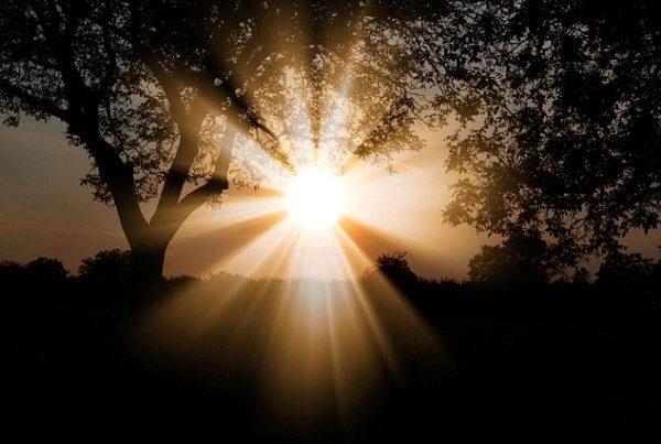 Soleil couchant de Marys_fotos par Pixbay
