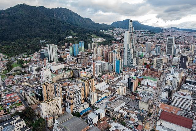 La Colombie dans ce contexte mondial de l'épidémie du coronavirus