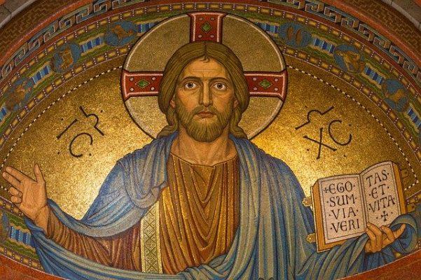 christ bible de Didgeman par Pixabay