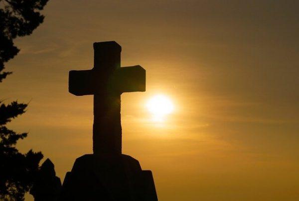 croix, sspiehs3 Pixabay