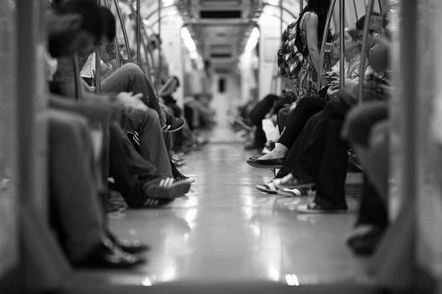 metro de Engin_Akyurt par Pixabay