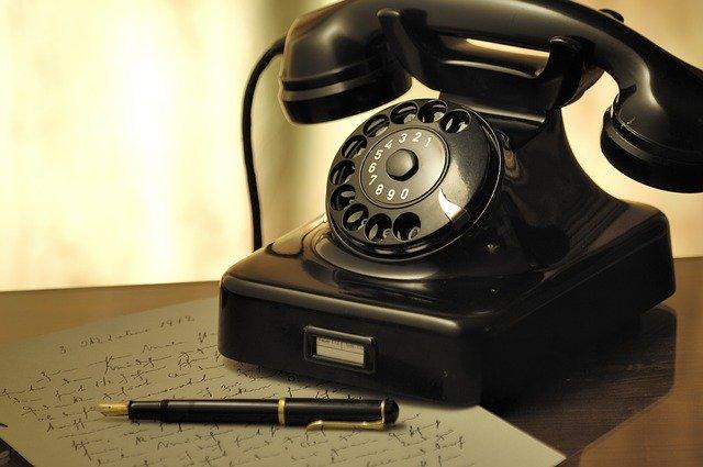 L'Eglise Catholique propose une permanence d'écoute par téléphone