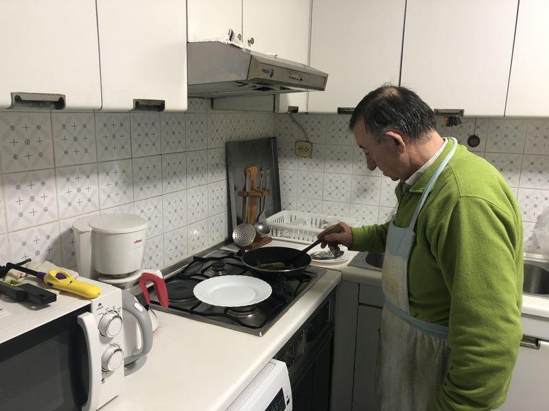 Aquilino cuisine à la maison - Inmaculada Gutiérrez-Feliz
