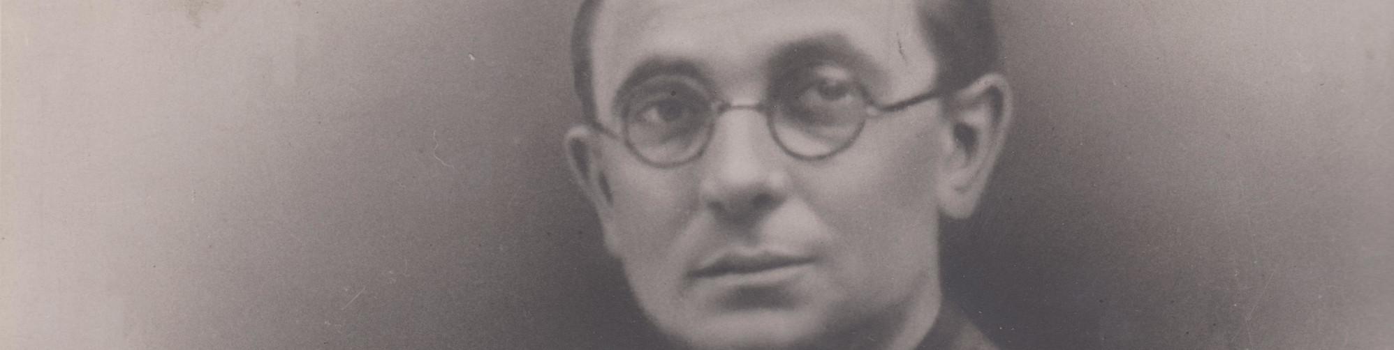 Les archives du Père Charles Devuyst