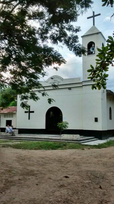 Saint Francisco de Melgar, à l'Esprit Saint de El Espinal, à Guayaquil de Coyaima et à Maria Auxiliadora de Flandres © Fils de la Charité