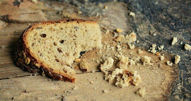 pain par congerdesign de Pixabay