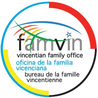 Logo de la Famille Vincentienne