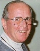 Portrait de René Baranger en 2001 © Fils de la Charité