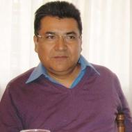 Calixto Martinez