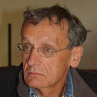 Gérard Marle